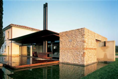 great restoration of a historical sicilian farm decoholic 58 best images about corten steel structures on pinterest
