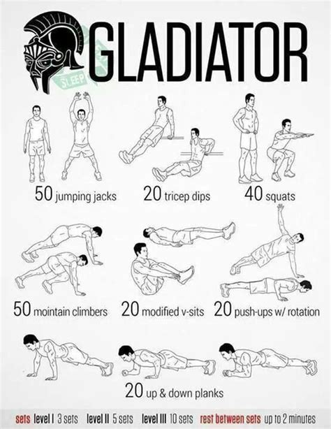 cant get to a do your workout at home try this