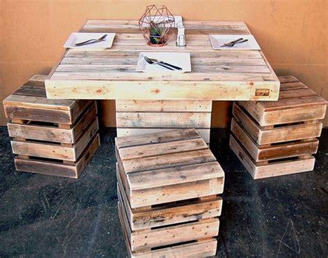 Meja Dari Kayu Bekas 44 best images about aneka kreasi dari palet kayu bekas on models 14 and search