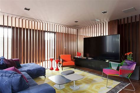 theater living room