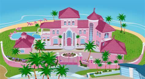 barbie dream house movie house in nanopics barbie life in the dreamhouse doll barbie