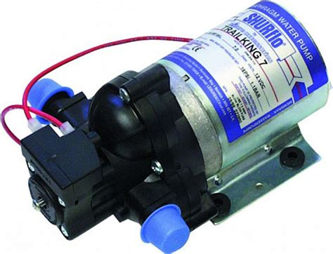 Pompa Air Submersible Water Bilge 12v Mkbp G1100 12 caravan and motorhome water pumps