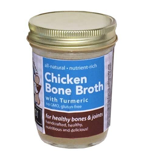 can dogs chicken broth chicken bone broth