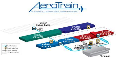 washington dc terminal map enough connection time in dulles washington dc forum