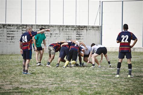casa circondariale monza rugby il rugby va in meta anche al carcere di monza