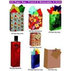 decorative paper gift bags paper gift bag in delhi manufacturers suppliers