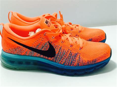 Sepatu Nike Airmax Flyknit 2 Addict3d nike air max 87 mercadolibre