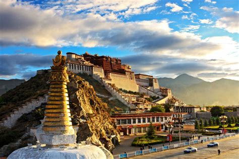 china tourist attractions ten  popular sights