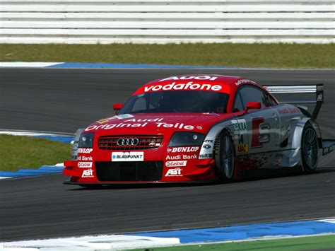 Audi Tt Dtm by Audi Tt Dtm Car Photo 005 Of 49 Diesel Station