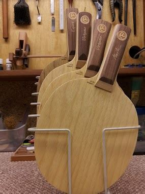 Yasaka Earlest Carbon osp blades carbon alex table tennis mytabletennis