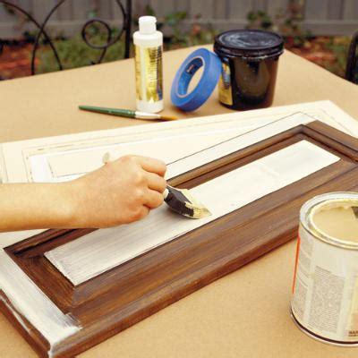 come dipingere i mobili della cucina come dipingere gli armadi da cucina guide