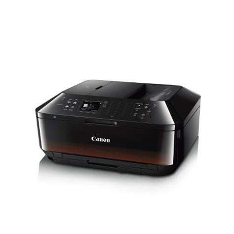 Canon Printer And Scanner canon pixma mx892 wireless color photo printer with