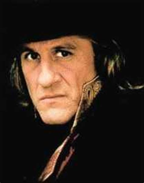 gerard depardieu the count of monte cristo the count of monte christo alexandre dumas gerard