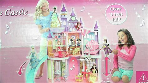 disney doll house barbie castle house images frompo 1