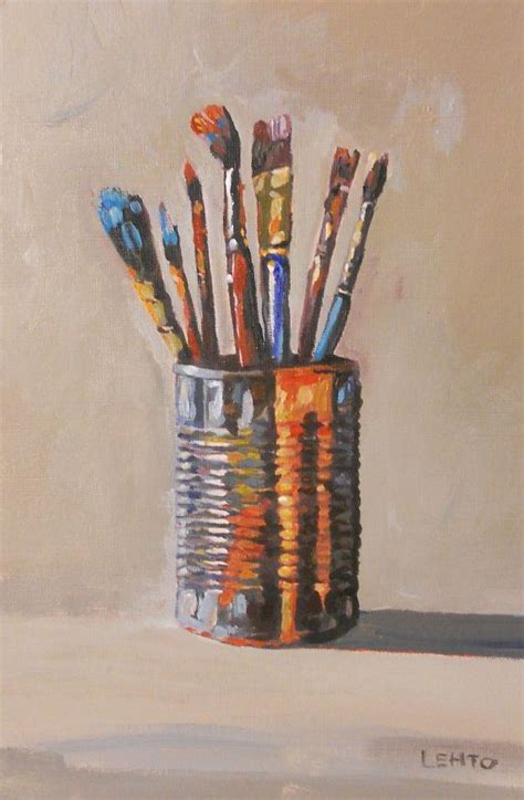 painting with brush 25 best ideas about paint brushes on acrylic