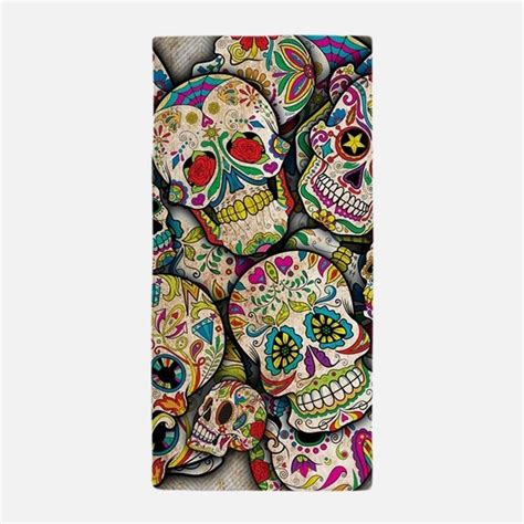 mexican pattern name gifts for day of the dead unique day of the dead gift