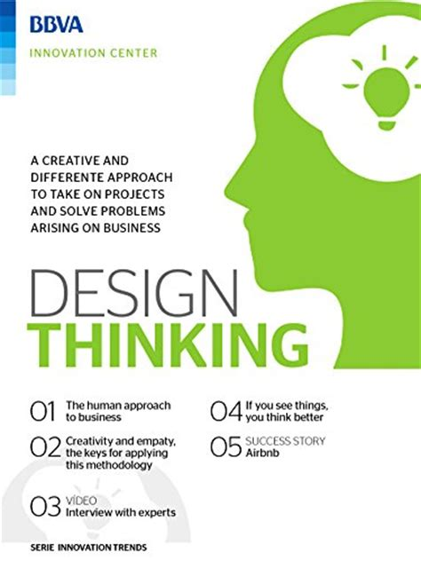 design thinking trends ebook design thinking innovation trends series best