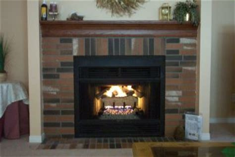 Selkirk Fireplace by Kastle Fireplace Expanded Information