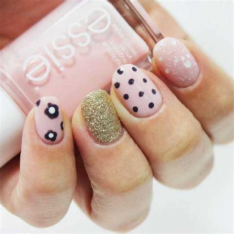 imagenes de uñas decoradas sencillaa unas acrilicas decoradas con esmalte pictures car