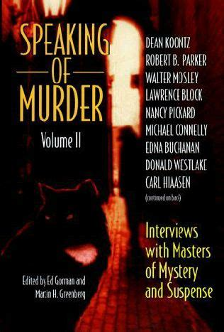 mahjong is murder murder is my volume 2 books speaking of murder volume ii by ed gorman and martin h