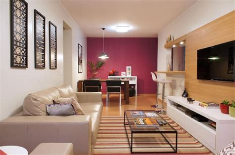 decorar sala de visita pequena como decorar sala pequena para que seu espa 231 o renda mais