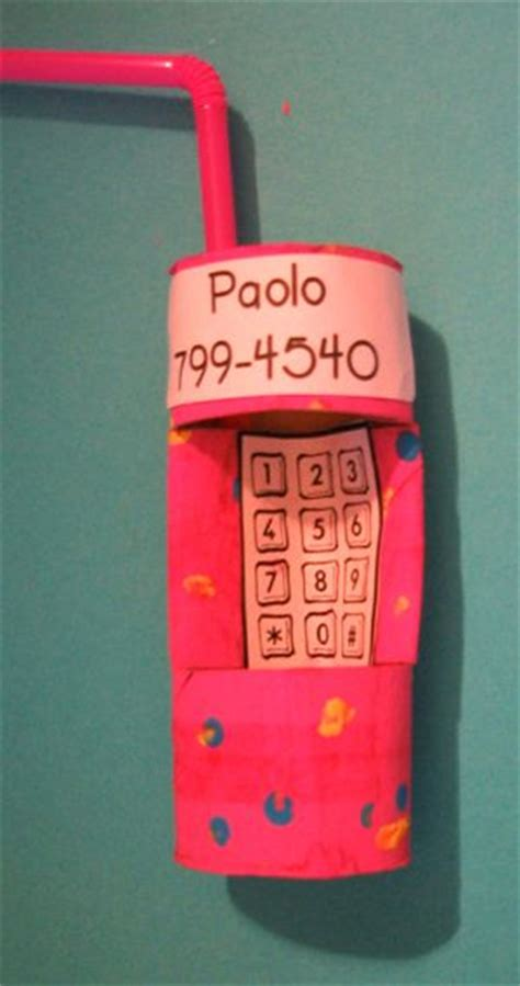telephone pattern kindergarten 105 best images about all about me preschool theme on
