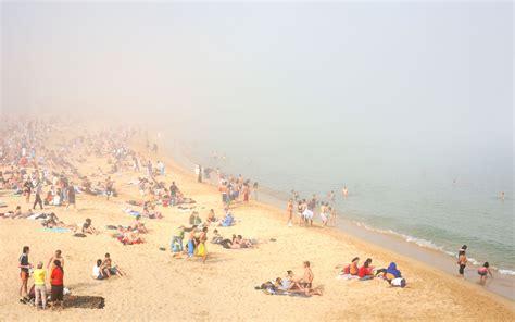 barcelona beach best beaches in barcelona beach getaways for couples