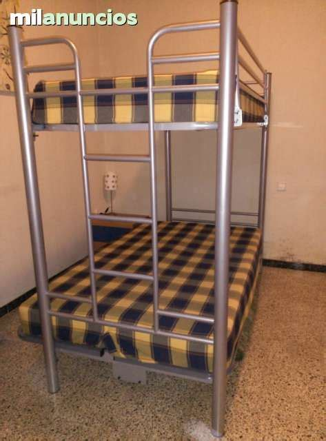 precios de camas literas mil anuncios litera sofa cama literas litera sofa