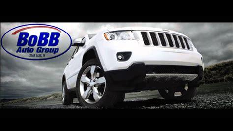 Bobb Chrysler Dodge Jeep Ram by Bobb Chrysler Dodge Jeep Ram Radio Commercial