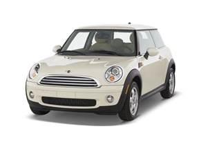 Mini Cooper 2008 Price 2008 Mini Cooper Reviews And Rating Motor Trend