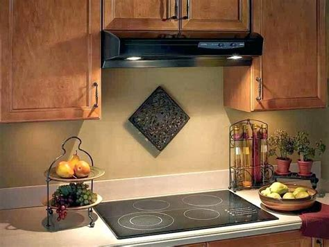 Kitchen Exhaust Fan Lowes Vent Regarding Range Hood Design