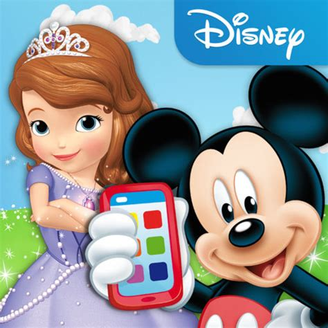 Celebrate The Mouse Disneys Mickey Mouse Iphone All Hp disney junior magic phone with sofia the and mickey