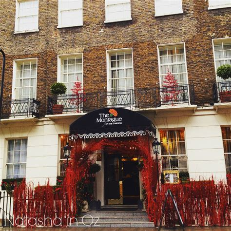 The Montague On The Gardens by Review Of The Montague On The Gardens In A Quintessentially Hotel Traveltuesday
