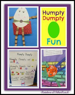 full humpty dumpty nursery rhyme 1000 images about 2d and 3d shapes on pinterest 3d