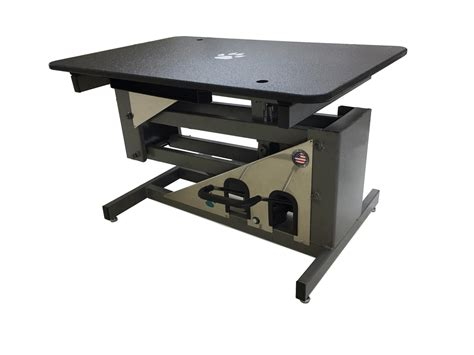 table top hydraulic hydraulic grooming table
