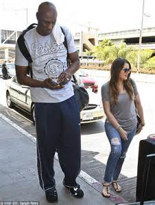 Room Desginer khloe kardashian and lamar odom jet off to las vegas