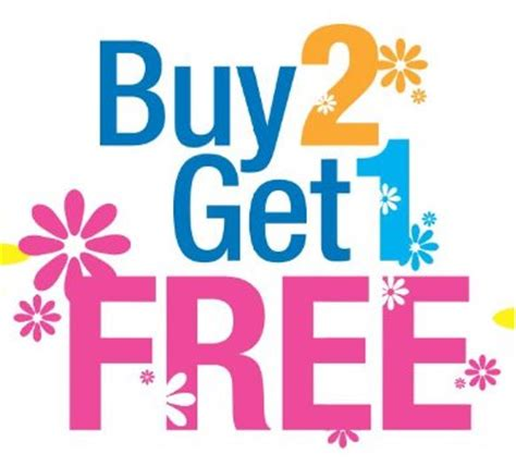 Toyota Buy Three Get One Free Promotion