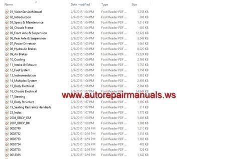 keygen autorepairmanuals ws paccar multiplexed service manuals keygen autorepairmanuals ws bluebird 1997 2013 repair manuals