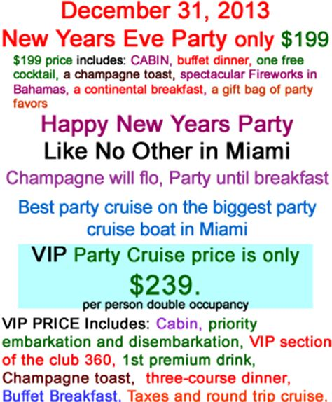 boat rental miami new years eve slide show for freeport grand bahamas 1 day bahamas cruise