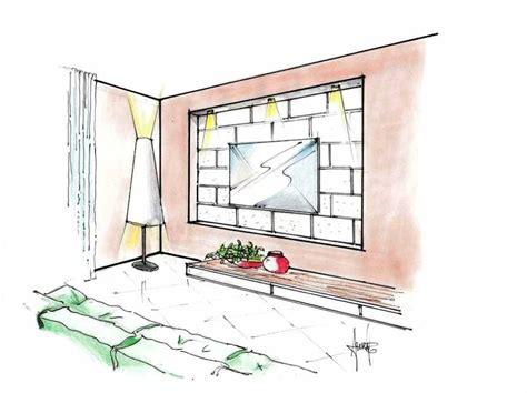 pareti in mattoni per interni rivestire le pareti interne con i mattoni
