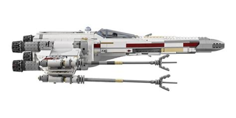 Lego Wars 10240 5 X Wing Starfighter lego wars 10240 pas cher five x wing starfighter