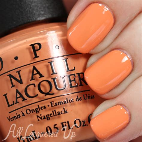 Is Mai Crooked opi hawaii 2015 swatches review all lacquered up