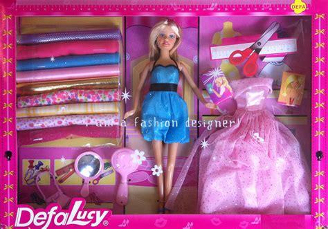 design a doll lucy defa lucy doll fashion designer set