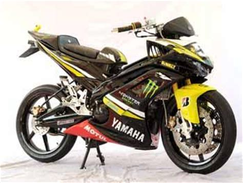 yamaha lc 135 modifikasi new jupiter mx sniper exciter modifikasi yamaha new jupiter mx 2010 moped racing look