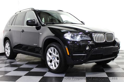 2013 used bmw x5 certified x5 xdrive35i awd suv tech cam navi at eimports4less serving