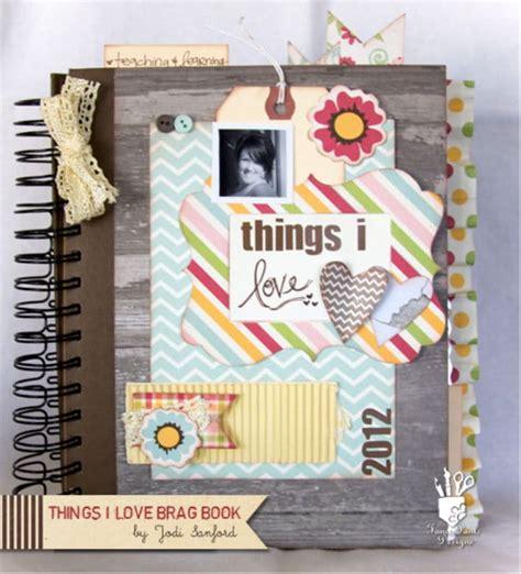 Scrapbook Ideas - 33 creative scrapbook ideas every crafter should