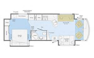 Winnebago Class C Motorhomes Floor Plans by Winnebago Adventurer Motorhomes In Tennessee Chilhowee
