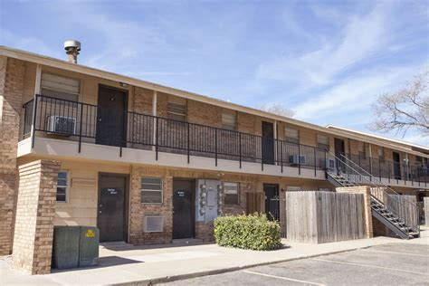 Lubbock Apartments By The Mall The Park Lubbock Apartments Rent Available Mcdougal