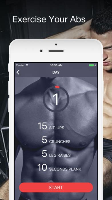 Exercise For Your Health By Adrian R Nugraha six pack abs within 30 days home sixpack workout on the