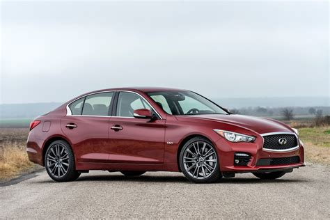 infiniti q50 2016 infiniti q50 reviews and rating motor trend
